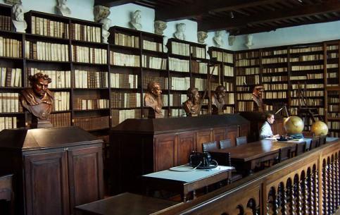 Антверпен:  Бельгия:      Музей Плантин-Моретус
