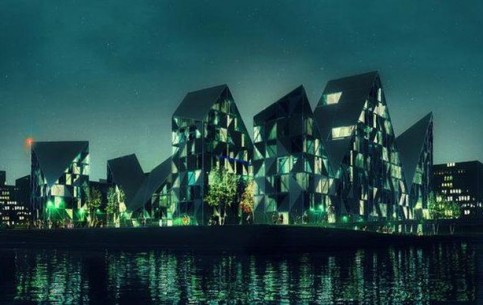 Дания:      Орхус