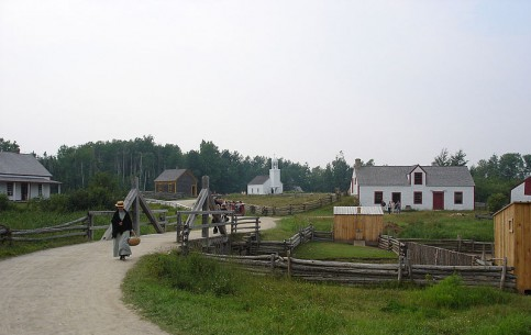 :  カナダ:  