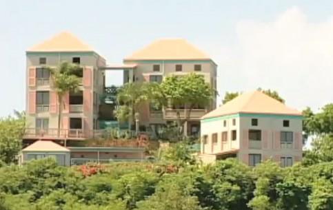 セント・ジョン島:  アメリカ領ヴァージン諸島:  アメリカ合衆国:      Accommodations on St. John