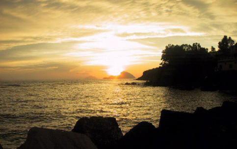 Италия:      Липарские Острова