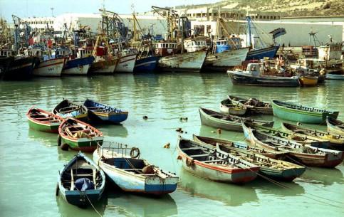 摩洛哥:      阿加迪尔