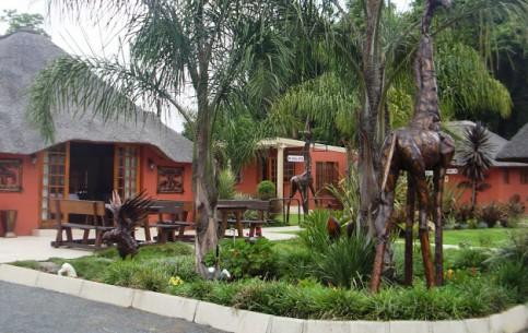 Dundee:  クワズール・ナタール州:  リンポポ州:  南アフリカ共和国:      Amabutho Warrior Lodge