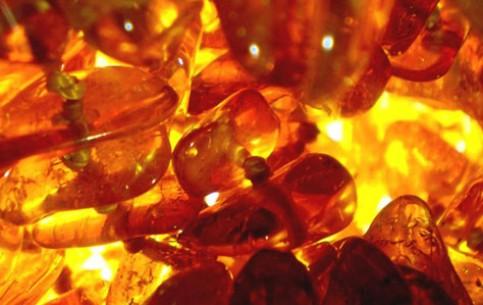 Dominica:      Amber Mining