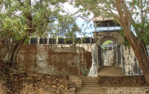 アンタナナリボ:  マダガスカル:      アンブヒマンガの丘の王領地