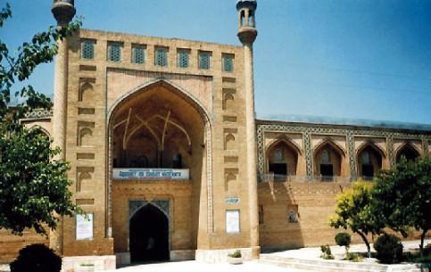 Uzbekistan:      Andijan