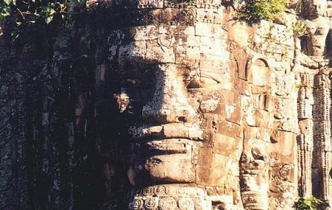 シェムリアップ州:  カンボジア:      アンコール・トム