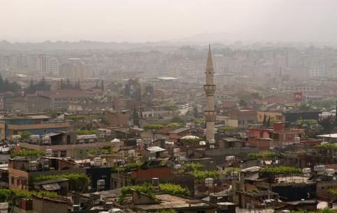 土耳其:      Antakya