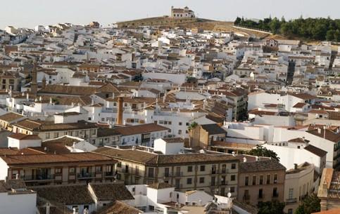 Andalusia:  Spain:      Antequera