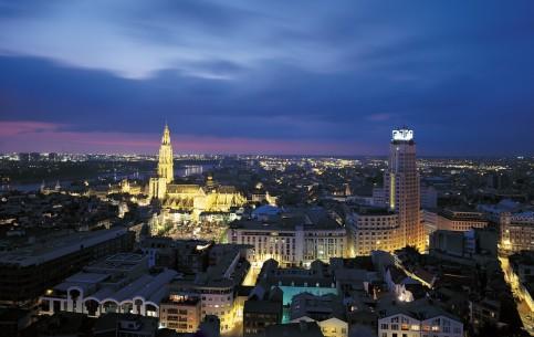 ベルギー:      アントウェルペン