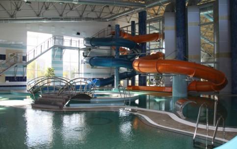 布列斯特:  白俄罗斯:      Aquapark Pruzhany