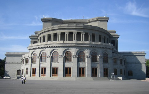 埃里温:  亚美尼亚:  