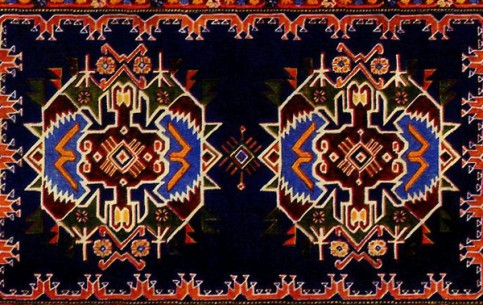 Armenia:      Armenian carpets