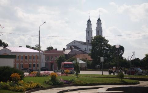 Гродно:  Беларусь:      Ошмяны