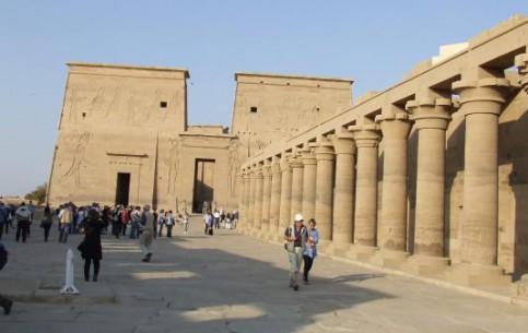 エジプト:      Aswan