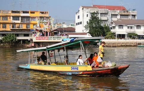 タイ王国:      テーサバーンナコーン・プラナコーンシーアユッタヤー