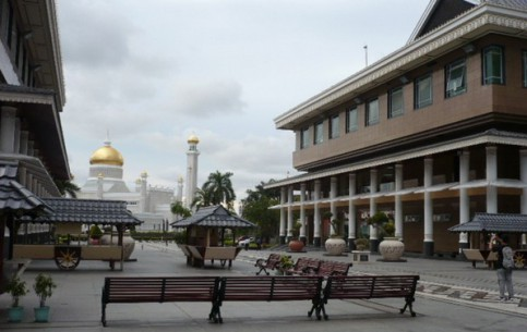Images Bandar Seri Begawan city