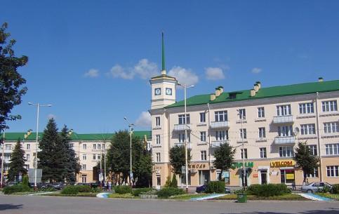 Brest:  Belarus:      Baranovichi