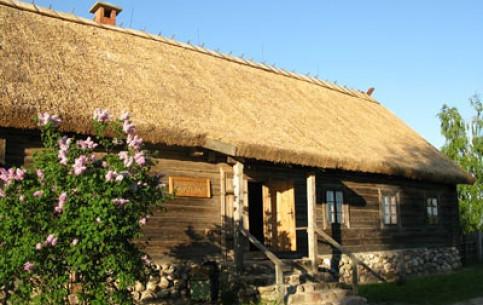 ベラルーシ:      Belaruskaya Tavern