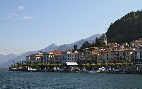 Lombardia:  イタリア:      Bellagio