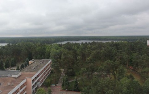 Brest:  Belarus:      Berestie Sanatorium