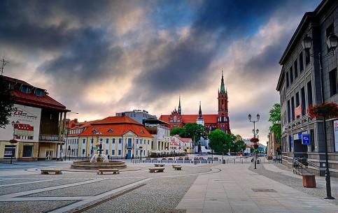 Poland:      Białystok