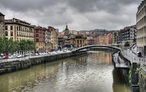 Basque Country:  スペイン:      Bilbao