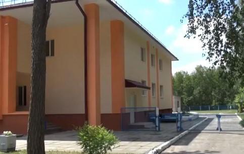 ブレスト:  ベラルーシ:      Birchwood Recreation Center