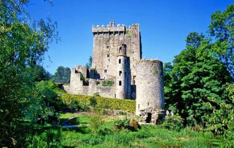 Cork:  爱尔兰:      Blarney