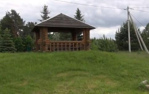 Braslaw:  Vitebsk:  Belarus:      Bogino Fisherman House