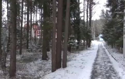 ヴィーツェプスク:  ベラルーシ:      Borovoe Sanatorium