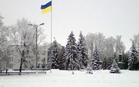 Chernihiv:  Ukraine:      Borzna