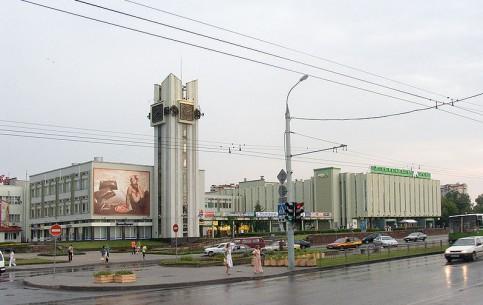 Беларусь:      Брест