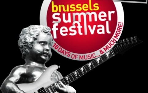 City of Brussels:  Belgium:  