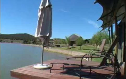 Cape Town:  South Africa:      Buffelsdrift Game Lodge
