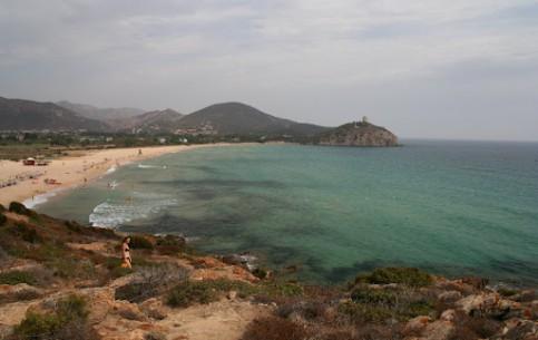 Sardinia:  イタリア:      Cagliari Province