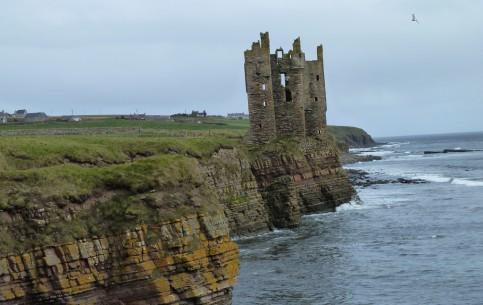 Scotland:  Great Britain:      Caithness