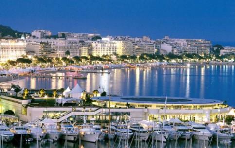 Provence-Alpes-Côte d\'Azur:  France:      Cannes