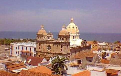 Region of Murcia:  スペイン:      Cartagena