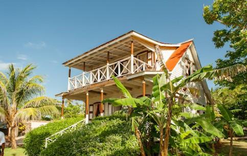 Колумбия:      Островной дом-музей