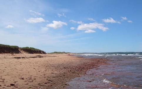 Prince Edward Island:  カナダ:      Cavendish
