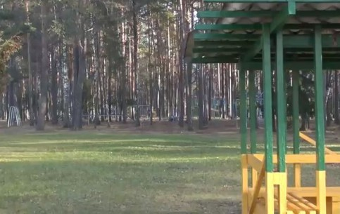 Брест:  Беларусь:      Санаторий Чабарок
