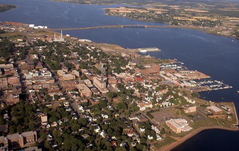 Prince Edward Island:  Nova Scotia:  Canada:      Charlottetown