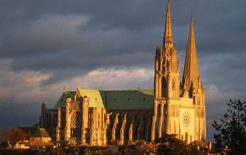 フランス:  
