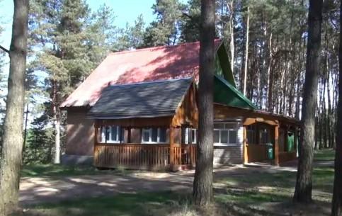 Vitebsk:  Belarus:      Chechel Recreation Center