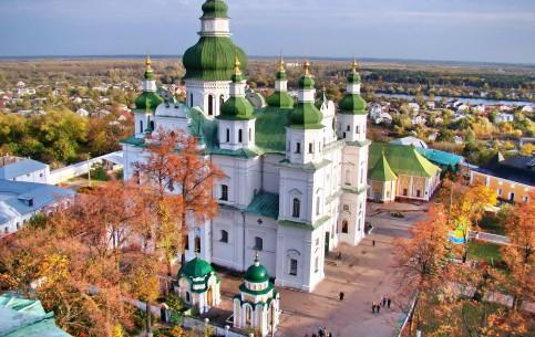ウクライナ:      チェルニーヒウ