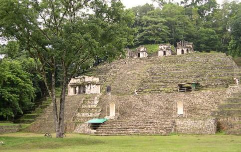 Mexico:      Chiapas