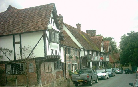 England:  Great Britain:  