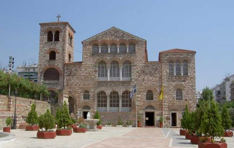 テッサロニキ:  ギリシャ:  