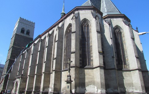 التشيك:  أولوموتس:  